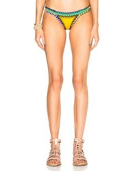 KIINI Multicolor Ro Bikini Bottom