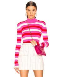 Maggie Marilyn Multicolor You Make Me Happy Top