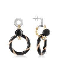 Antica Murrina | Multicolor Bolero - Murano Glass Dangle Earrings | Lyst