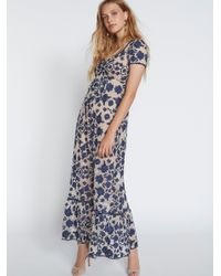Free People Blue Clothes Dresses Party Dresses Sweetheart Temecula Maxi