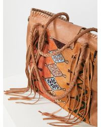 Free People Natural Accessories Bags Tote Bags Canyonland Tote