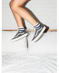 Free People - Multicolor Old School Retro Sport Sneaker - Lyst