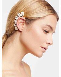Free People - Multicolor She Sells Sea Shells Ear Frame - Lyst
