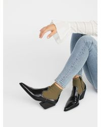 Free People Multicolor Jackson West Boot