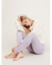 Free People | Multicolor Aka Washed Legging | Lyst