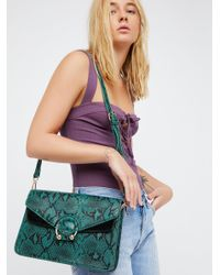 Free People   Multicolor Around Town Crossbody   Lyst