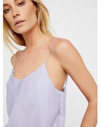 Free People Multicolor Turning Heads Bodysuit