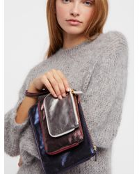 Free People Multicolor 3-in-1 Wristlet