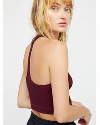 Free People - Multicolor Take Me Back Brami By Intimately - Lyst