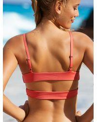 Free People - Multicolor Jessi Bikini Top - Lyst