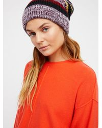 Free People Orange Clothes Sweaters Now Or Never Cashmere Sweater