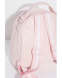 Free People Pink Puma X-treme Backpack