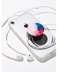 Free People - Multicolor Pop Socket Phone Mount - Lyst
