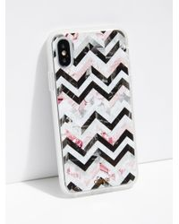 Free People - Multicolor Stone Tile Iphone Case - Lyst