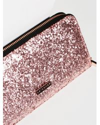 Free People | Pink Stargazer Wallet | Lyst