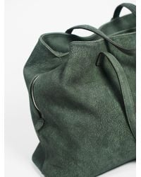 Free People - Multicolor Triple Pocket Slouchy Tote - Lyst