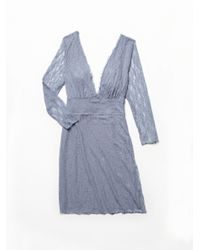 Free People - Blue Intimately Womens When In Rome Slip - Lyst