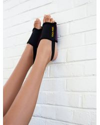 Free People   Multicolor Yoga Paws Sock   Lyst