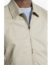 French Connection Natural Caban Jacket for men