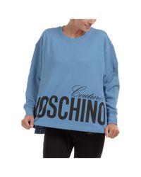 Moschino Blue Women