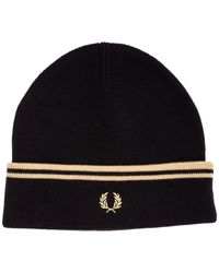Fred Perry Black Men