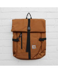 41a2bfc02b Carhartt Wip Phil Backpack for Men - Lyst