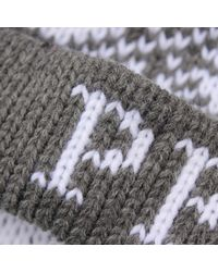Penfield | Gray Dumont Bobble Hat for Men | Lyst