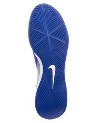 Nike Phantom Venom Academy Indoor Fußballschuh in Blue für Herren