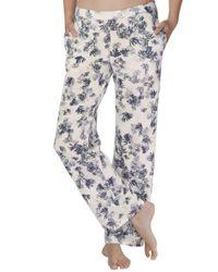 Calida Multicolor Hose lang Favourites Trend 3