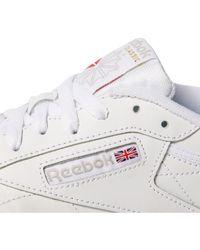 Reebok White Sneaker