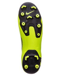 """Nike Fußballschuh """"Mercurial Superfly VI Academy DF MG"""" in Yellow für Herren"""