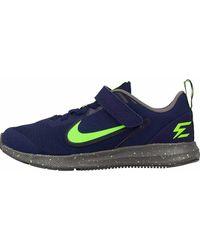 Nike Sportschuhe in Blue für Herren