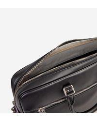 Sac porte-documents cuir Arthur Et Aston pour homme en coloris Black