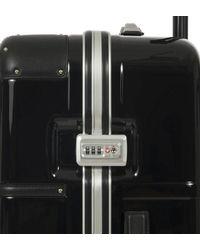 Valise rigide M Bellagio Cadre 4R 70 cm Bric's pour homme en coloris Black