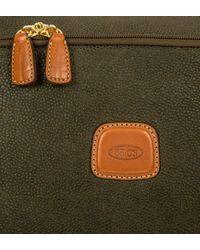 Valise souple cabine Life 4R 55 cm Bric's pour homme en coloris Green