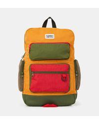 Sac à dos TJM Explorer - Ligne Tommy Jeans Tommy Hilfiger pour homme en coloris Multicolor