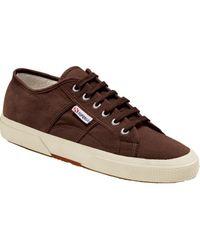 Chaussures 2750-COBINU Superga pour homme en coloris Brown