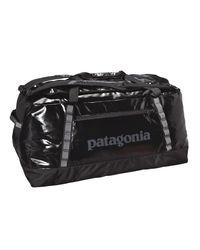 Patagonia Black Holetm Duffel 120l Black