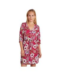 S.oliver Pink Kleid