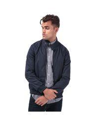 Ben Sherman Blue Jacket for men