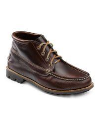 G.H. Bass & Co. | Multicolor Abbott Boot for Men | Lyst