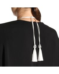 Night Market - White Jewel Women - Lyst