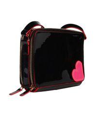 Hogan - Black Mini Bag - Lyst