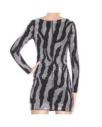 Philipp Plein - Metallic Women's Dress - Lyst