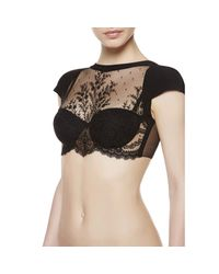 La Perla - Black Women's Underwear - Lyst