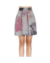 Emporio Armani | Multicolor Skirts Woman | Lyst