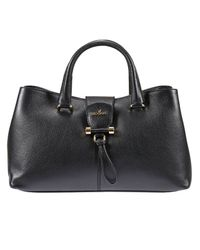 Hogan | Black Handbag Woman | Lyst