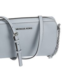 MICHAEL Michael Kors Blue Clutch Woman