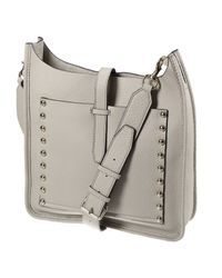 Rebecca Minkoff - Gray Crossbody Bags Handbag Woman - Lyst