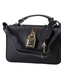 Patrizia Pepe - Black Handbag Women - Lyst